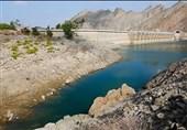 کاهش 82 درصدی آب پشت سدهای لرستان/ سد «کزنار» در حال خشکشدن است