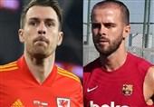 پیشنهاد یوونتوس به بارسلونا برای معاوضه رمزی با پیانیچ/ مورینیو بازیکن بوسنیایی را نخواست