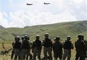 راهکار روسیه برای جلوگیری از ایجاد پایگاه جدید نظامی آمریکا در آسیای مرکزی