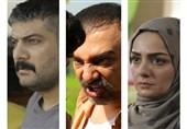 """""""در کنار پروانهها"""" از شمال به تهران آمد/ زمان پخش سریال چه زمانی است؟+عکس"""