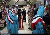 المپیک 2020 توکیو| اعلام اسامی 25 ایرانی حاضر در رژه افتتاحیه/ حضور مشروط بانوی قایقران