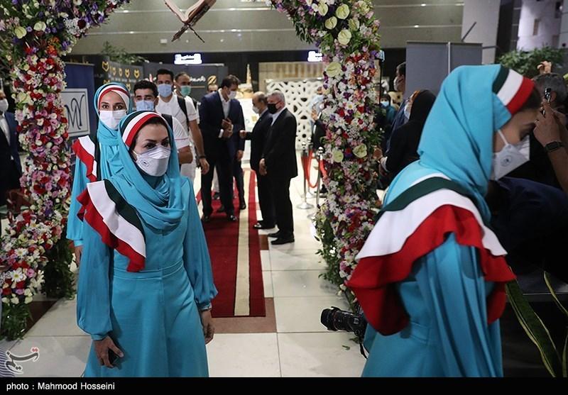 المپیک 2020 توکیو  اعلام اسامی 25 ایرانی حاضر در رژه افتتاحیه/ حضور مشروط بانوی قایقران
