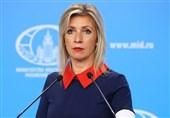 زاخارووا: آمریکا نقش شورای امنیت در افغانستان را فراموش کرده است