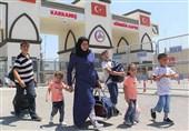 اختلاف دولت حاکم در ترکیه با مخالفین درباره آوارگان سوری