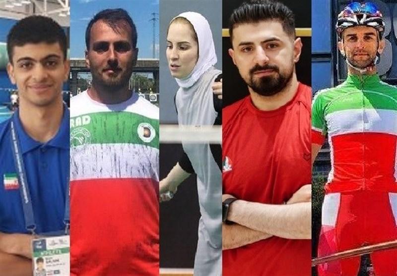 تست کرونای همه المپیکیهای ایران منفی است/ وزشکاران آسیبدیدگی جدی ندارند
