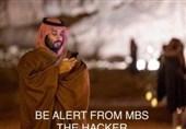 نگرانی شدید محمد بنسلمان از لورفتن همکاری جاسوسی عربستان و اسرائیل