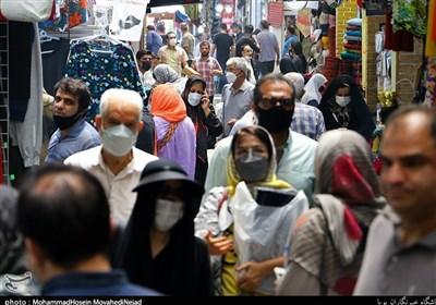 Coronavirus in Iran: Over 3,700 New Cases Hospitalized