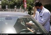 تهران| تزریق بیش از 40000 دوز واکسن کرونا در یک روز/ راهاندازی مرکز تجمیعی واکسیناسیون خودرویی ارتش + عکس