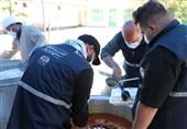 اعزام 5 گروه امدادی و ارسال محموله اقلام اضطراری ستاد اجرایی به مناطق سیلزده کرمان