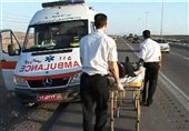 حوادث رانندگی استان خراسان جنوبی طومار زندگی 86 نفر را پیچید