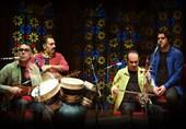 گزارشی از کنسرتی متفاوت / بیتهایی از وحشی و بیدل به روایت آواز اشکان کمانگری