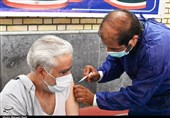 رکورد تزریق واکسن کرونا در قم شکسته شد