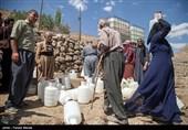 تنش آبی در سدهای ایران| روستاهای استان اردبیل در تب بیآبی میسوزند/ فریاد العطش مردم به صدا در آمد