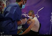 بسیج برای کمک به اجرای طرح واکسیناسیون عمومی کرونا در کشور اعلام آمادگی کرد