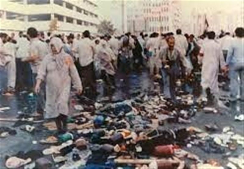 خاطرات شهدا ماجرای کمتر شنیده شده از حج خونین سال 66/اذعان شرطه عربستانی: میخواهیم خون بهپا کنیم