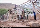 دولت خسارت 210میلیارد ریالی ناشی از سیل را به روستانشینان بیجاری پرداخت کند