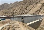 سد باغان استان بوشهر زمستان امسال آماده آبگیری است