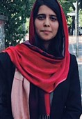 طالبان ربوده شدن دختر سفیر افغانستان در پاکستان را محکوم کرد