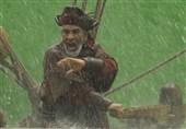 """سریال """"سلمان فارسی"""" در جلفا میگذرد/ داریوش فرهنگ با گریم جدید+عکس"""
