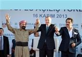برنامه جدید حزب حاکم ترکیه برای کردها چیست؟