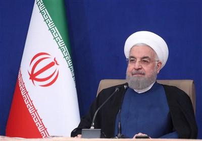 روحانی: دولت ما دولت سلامت و محیط زیست بوده است/ برای احیای دریاچه ارومیه اقدامات بزرگی انجام دادهایم