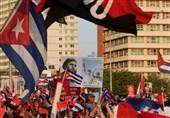آرزوی دولت آمریکا برای انفجار اجتماعی در کوبا تحقق نیافت