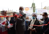 2000 واحد مسکن محرومان در استان زنجان افتتاح شد + فیلم