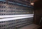 390 دستگاه ارز دیجیتال قاچاق در پردیس کشف شد