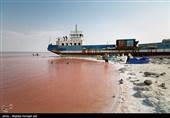 خلف وعده دولت در افتتاح تونل انتقال آبی که ناجی دریاچه ارومیه میشود