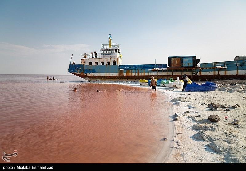 درخواست جلالزاده از رئیسجمهور برای احیای دریاچه ارومیه