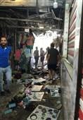 عراق|داعش مسئولیت انفجار شهرک صدر را بر عهده گرفت/ نشست الکاظمی با فرماندهان نظامی