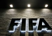 محرومیت سه بازیکن روسی از سوی فیفا