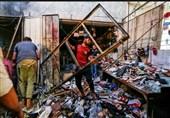 عراق| متلاشی شدن شبکه تروریستی مسئول انفجار اخیر در شهرک صدر بغداد