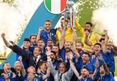 مانچینی: این تیم ایتالیا در تاریخ ماندگار خواهد شد