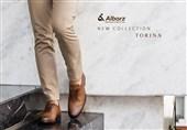 برترین برند کفش چرم ایرانی را بشناسید