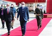 سفر رئیس جمهور ترکیه به قبرس شمالی: از بایکوت سخنرانی اردوغان تا وعده ساختن کاخ