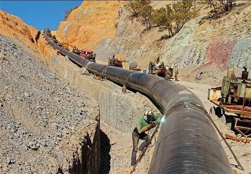 New Pipeline Transfers Oil to Iran's SE Coast, Hormuz Strait Circumvented
