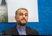 Iranian Diplomat Sympathizes with Europe Flood Victims
