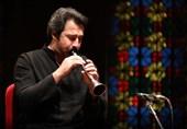 انتقادهای تند سرنانواز لرستانی به اوضاع موسیقی نواحی / سرنا به روایت عبدیپور+فیلم