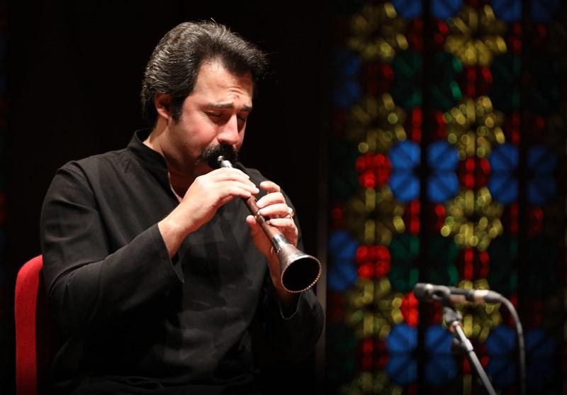 موسیقی , کنسرتهای موسیقی ایرانی ,
