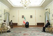 President Hails Iran-Nigeria Coordination in Int'l Arena