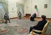 Kenya Gateway for Iranian Exports to Africa: Rouhani