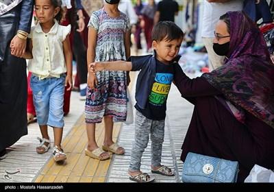 استقبال از عید قربان با وجود همهگیری کرونا، حال و هوای خاصی به اهالی ترکمنصحرا بخشیده و همه در تکاپوی آماده شدن برای عید قربان هستند