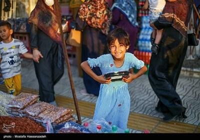 ترکمن صحرا در آستانه عید قربان