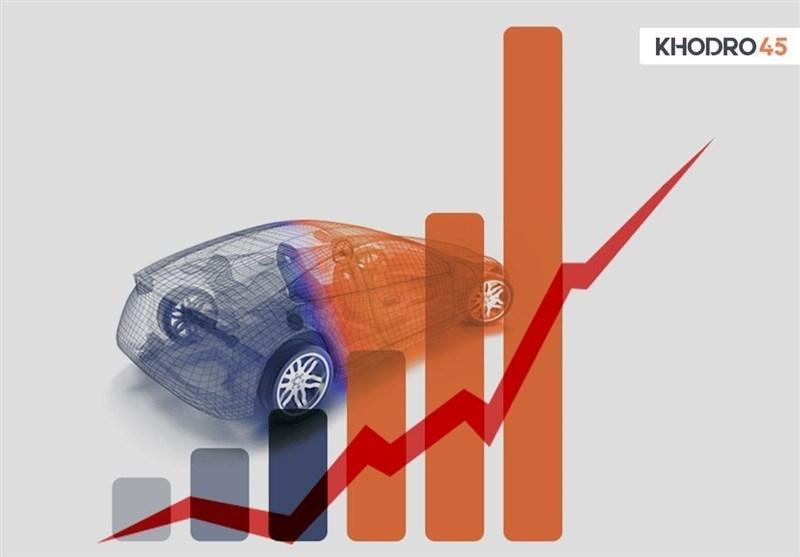 دلایل افزایش قیمت خودرو در بازار