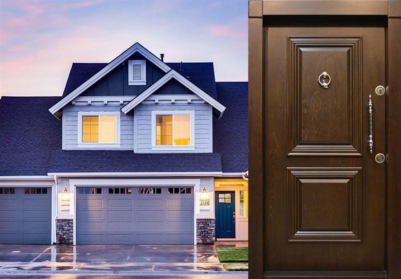 درب ضد سرقت چقدر امنیت خانه را بیشتر می کند؟