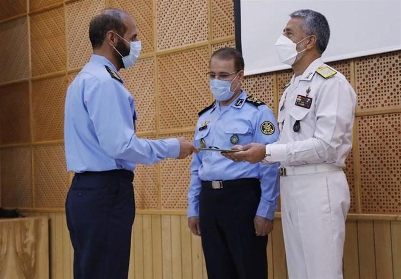 رئیس جدید سازمان تربیت بدنی ارتش معرفی شد