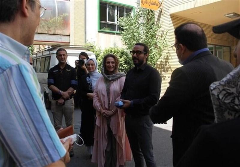 در پشت صحنه سریال شهید باهنر چه میگذرد؟+عکس