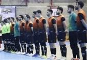پایان کار نماینده قرچک در لیگ برتر/ منصوری: متأسفم 22 سال عمرم را در فوتسال هدر دادم