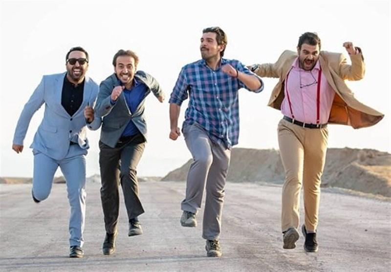 """""""وضعیت زرد"""" سریال شبکه سه شد"""